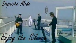Depeche Mode - Enjoy the Silence (World Trade Center Tribute)