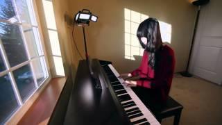Giữ Em Đi   Thuỳ Chi   Piano Cover