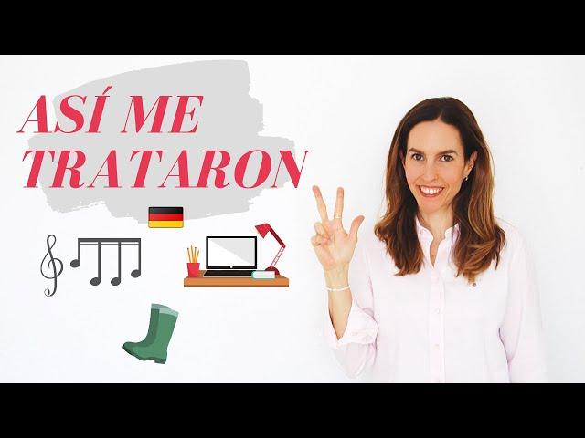 Reclamaciones en Alemania. Así me trataron 3 empresas diferentes 😱