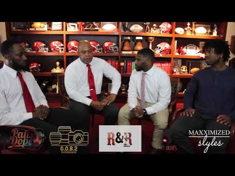 R&R Sports Podcast | The Glen Coffee Jr. Story