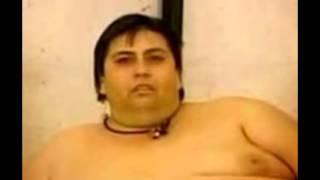 Самый толстый человек мира умер, пытаясь похудеть