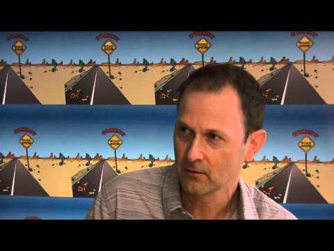Comedian David Conolly Interviewed by Stephen Bigilen
