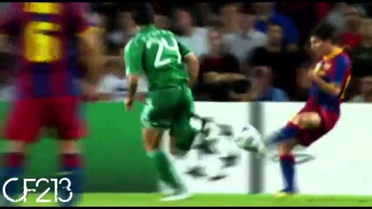 messi vs Ronaldo 2014 - YouTube