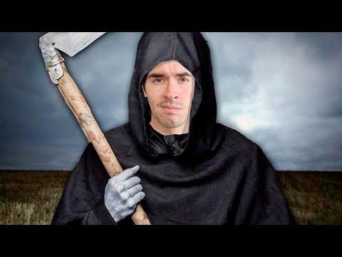 Adios Youtube... Tengo Un NUEVO TRABAJO!