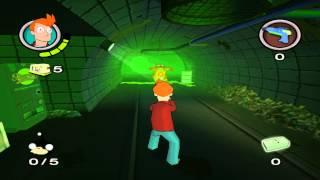 Futurama Game Movie 2   1080p