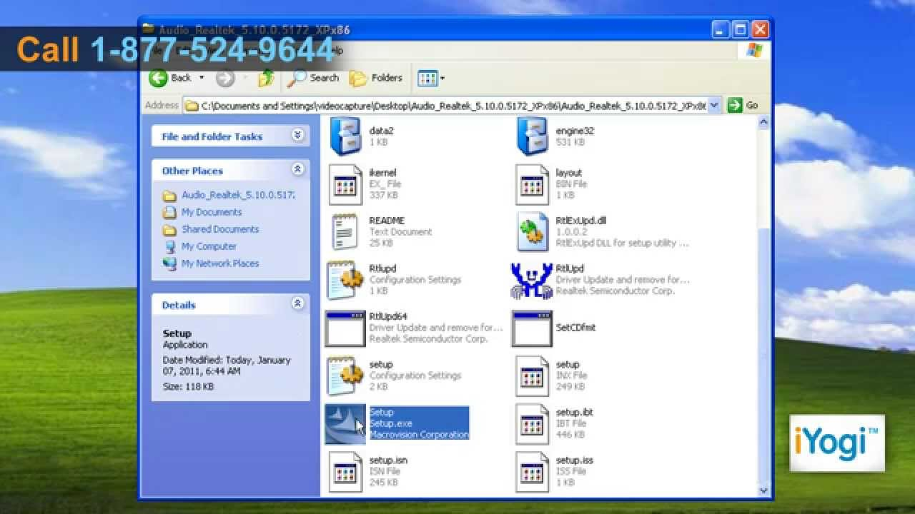 audio driver for windows xp free download