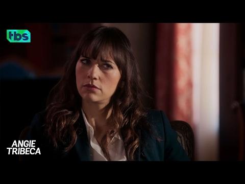 Angie Tribeca Trailer [PROMO] | TBS