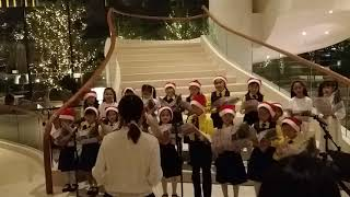Publication Date: 2017-12-25 | Video Title: 福德學校合唱團(Go tell it on the moun