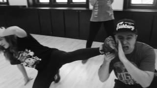Baixar Kid Ink - Bunny Ranch    Dmitriy Abrosimov Choreography