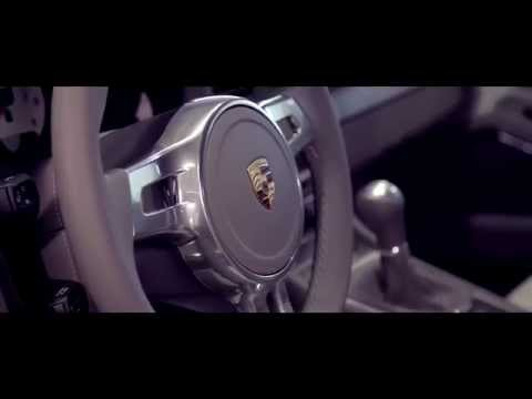 Porsche Tequipment - Individualisation And Every Day Usability