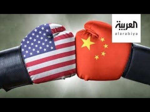 الحرب التكنولوجية السرية تشتعل بين الولايات المتحدة والصين  - 16:59-2020 / 7 / 11