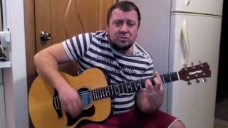 Артур Микоян - (кавер) Я стану водопадом (Г.Лепс)