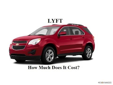 LYFT/Uber: Express Drive Car Rental Program (How It Works)