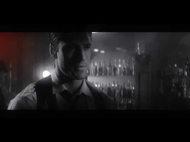 """""""Here With Me"""" (Featuring James Scott) [Official Video]"""