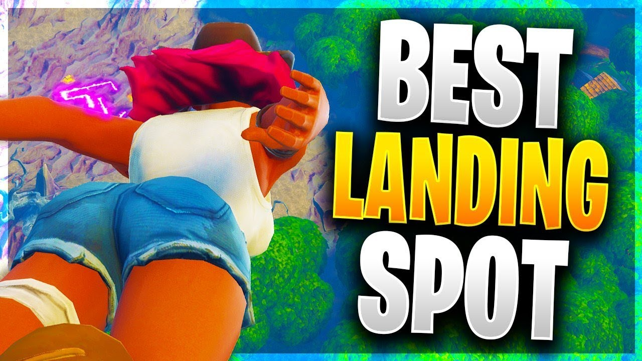 fortniteseason6 fortniteprotips fortnite - best place to land in scrims fortnite