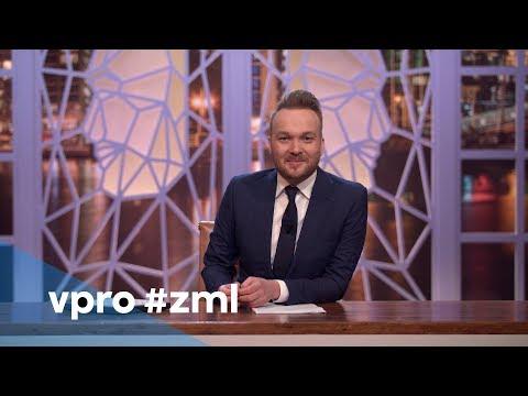 Promo aflevering 4 - Zondag met Lubach (S08)