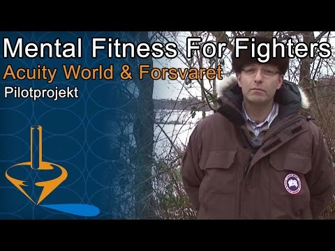 Mental Fitness for Fighters (MFFF)