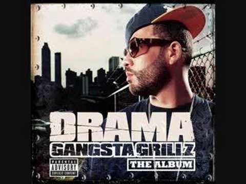 DJ Drama Feat. Outkast & Marsha Ambrosius - The Art of Storytellin' Part 4