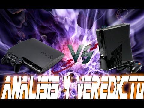 PS3 Vs Xbox 360 - Analisis completo - Todas las verdades -