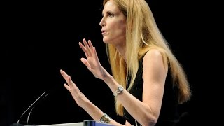 Ann Coulter Says She Will Pull Out of Speech at Berkeley