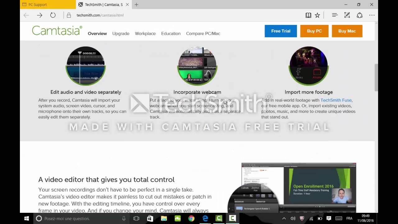 telecharger camtasia studio 8 crack gratuit