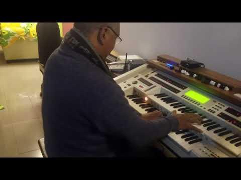Dina (Vola sy Noro) (Yamaha Electon EL90 / Hammond virtuel)