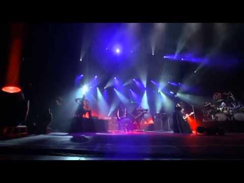Tarja   Act I 2012   DVD 2