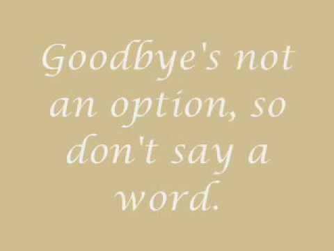 Brandy - True (Lyrics)