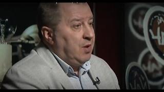 "Сергій Дацюк про ""гібридне ТБ"", Трампа та Україну - За Чай.com // 14.02.2017"
