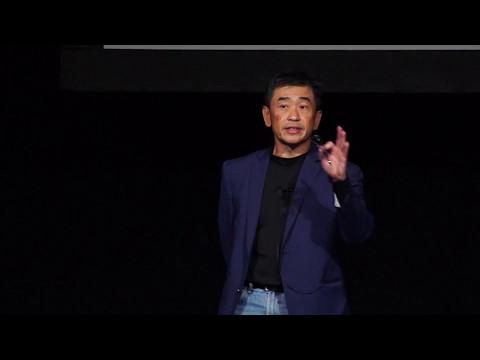 NVIDIA keynote at IoT Asia 2017