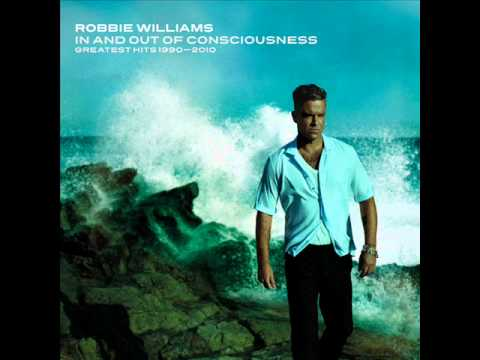Robbie Williams - Dogs & Birds - In And Out Of Consciousness: Greatest Hits 1990-2010