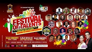 Naija Festival Of Talents 2016 Delta