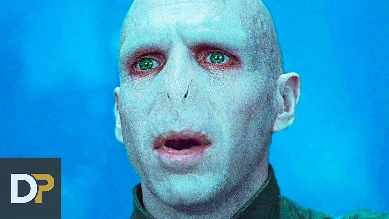 La Historia De Voldemort No Es Lo Que Te Imaginas