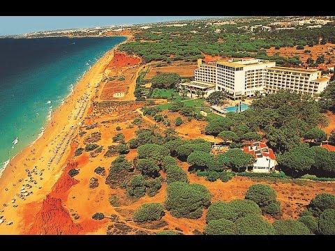 Hotel Alfamar Beach Sport Resort Portugalia Algarve Albufeira