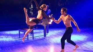 Best Dancing With The Stars Freestyles