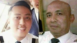 Ex-pilot: MH370 pilots possible heroes