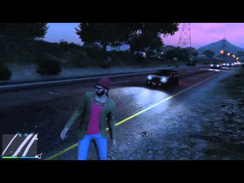 Download Youtube: GTA Online WTF Moment