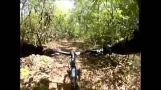 Trilha do Desafio de Uruana - Single Track XCO - PEDAL ELITE