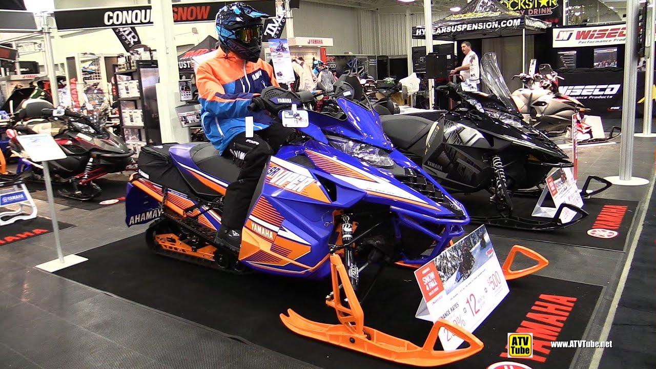yamaha-2014_SRVIPER_RTX_SE_red_1 2014 Yamaha Sr Viper Ltx Se
