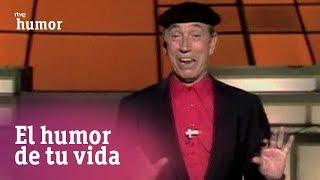 "Gila: ""Las bromas de mi pueblo""  | RTVE Humor"