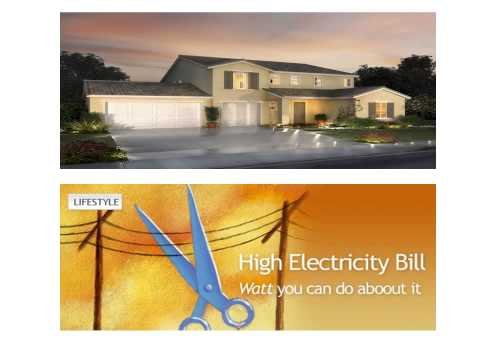 Smatt Home Energy Controller