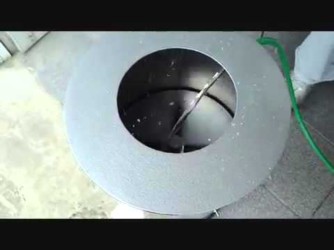 Descascador de alho inox | Skymsen