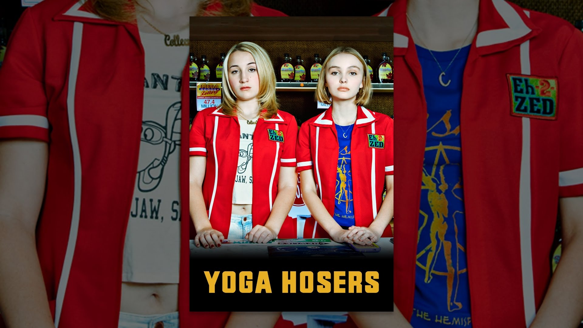 Download Yoga Hosers (VF)