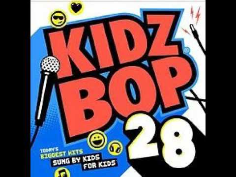 Kidz Bop Kids - Uptown Funk #KBMakeSomeNoise