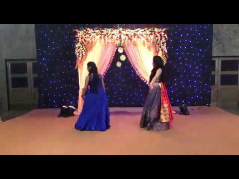 Banno re banno meri II Dil chori Sadda II Bole churiya II Dance performance in Sangeet ceremonyll