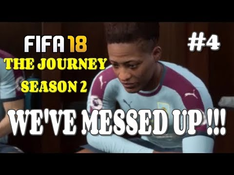 fifa-18---the-journey- -part-4---we've-messed-up