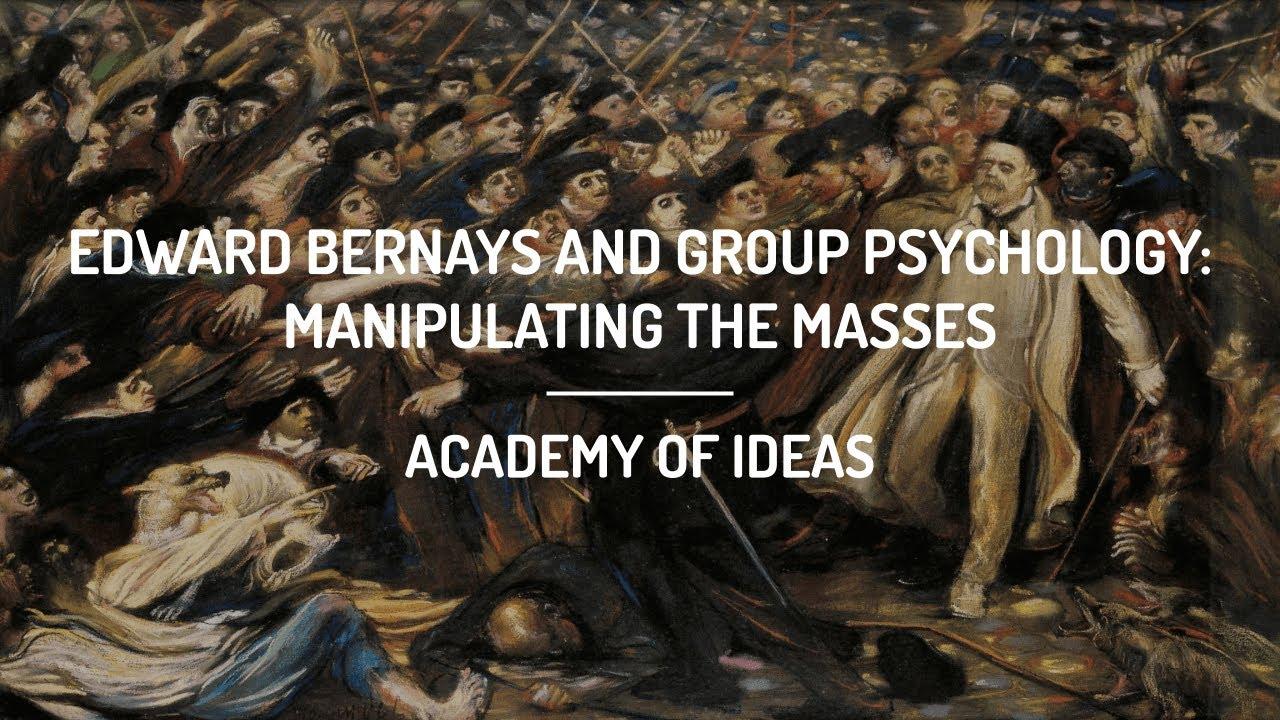 Doc: Manipulating The Masses