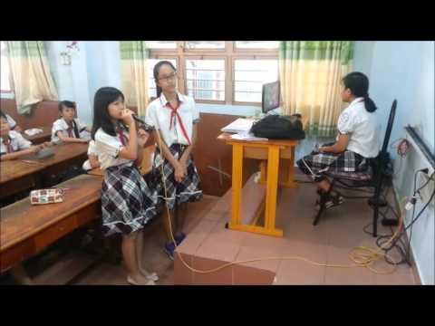 Grade 7 NTH Secondary   karaoke