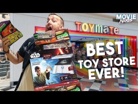 TOYMATE Australia | BEST TOY STORE EVER