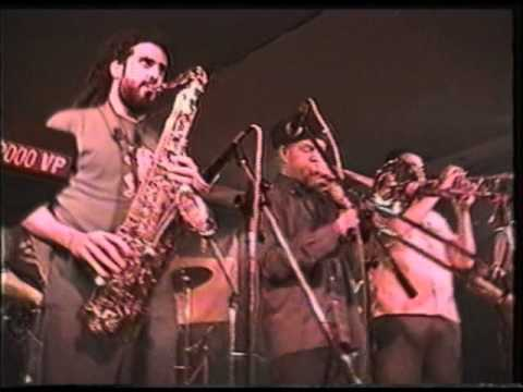 Rico Rodriguez & Roots to the Bone Band - Eastern Standard Time (Live in Argentina)